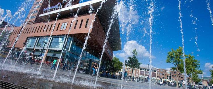 Studentenfeest Enschede