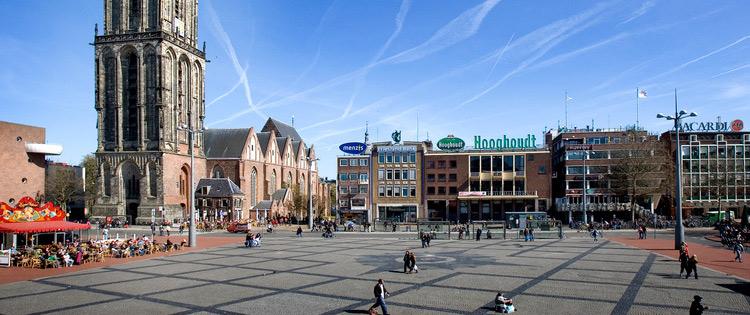 Studentenfeest Groningen