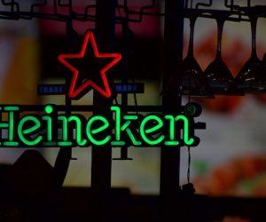 Event Sponsoring Heineken