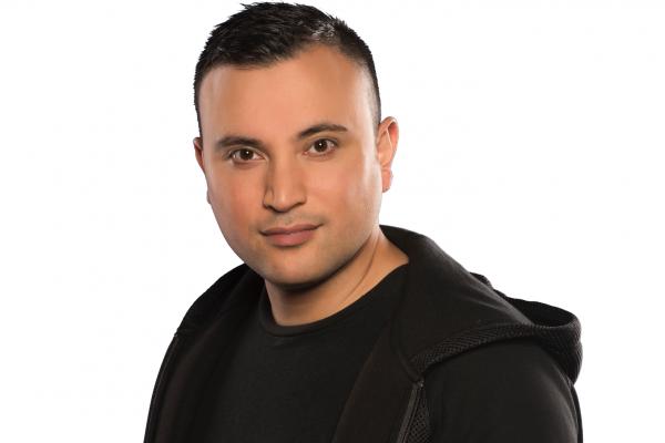 DJ Irwan boeken