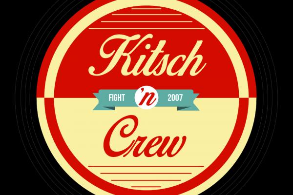 Kitsch N Crew Boeken