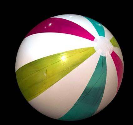 Mega Strandballen